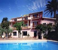 Hotel Villa Sirina