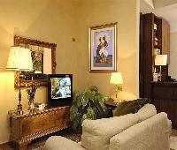 Cacciani Hotel