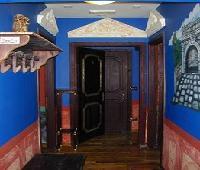 Porta Cavana