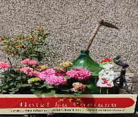 Hotel La Fontana