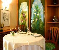 Hotel Restaurant Prata Verde