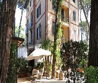 Villa Tiziana Hotel