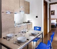 Aparthotel Esperya