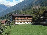 Hotel Garni Troppmair