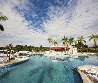 Tau Hotel Atibaia