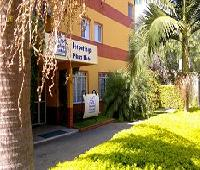 Itapetinga Plaza Hotel