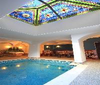 Casa Baos De La Villa