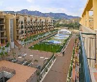 Oasis Lux Resort & Spa