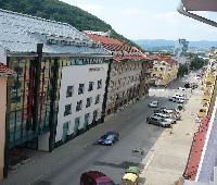 Urpin City Residence