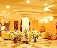 Athena Palace Hotel
