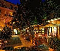 Hotel Ristorante Cursula