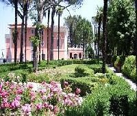 Park Hotel Logge Del Perugino