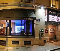 Hotel Graslin