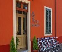 Villa Asfodeli Guest House