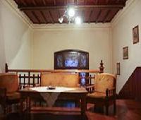 Retezat Villa