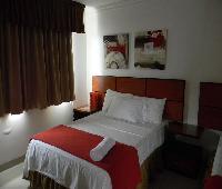 Hotel Suites Guayaquil