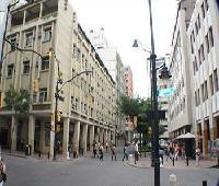 Plaza St. Rafael