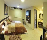 Hotel MC Suites