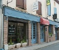 Hotel Les Pasteliers - Logis De France