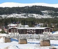 Trysil-Knut Hotell