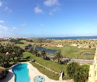 Atlantico Golf Hotel