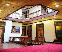 Hotel Del Cerro