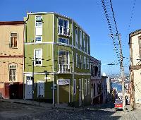 Apart Hotel Casa Galos