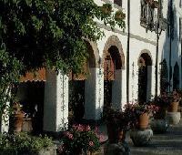 Hotel Arnaldo Aquila dOro