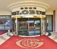 Best Western Hotel Globus City
