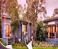 The Waterside Cabins