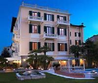 Hotel Parma E Oriente
