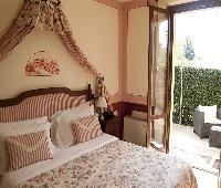Hotel Arca Di Pienza
