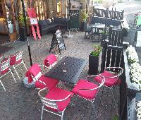 Lages Motel & Restaurang