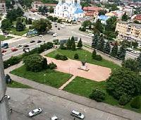 Hotel Zakarpattya