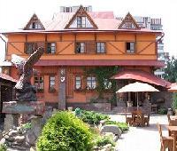 Gerold Hotel
