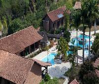 Hotel Casa Grande Gravat