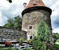 Pension In The Tower