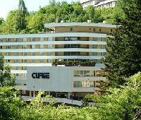 Spa Hotel Curie
