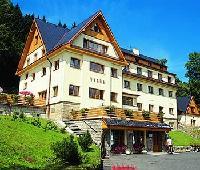 Hotel Vydra