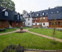 Apartmn-Hotel Jtrava