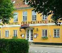 Hotel Frederiksvaerk