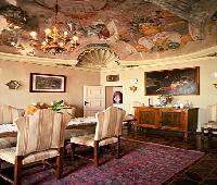 Villa Cattani Stuart Hotel