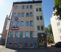St�ng� Hotell