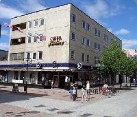 Hotell Frding