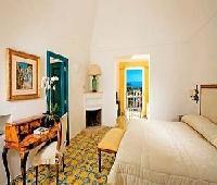 Hotel Flora Capri