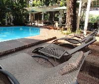 Hotel Villa Morra Suites