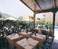 Hotel Le Zagare