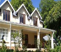 Porcupine Ridge Guest House