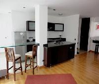 Monterosa Apartamentos Amoblados