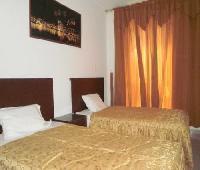Peru Hotel & Suites